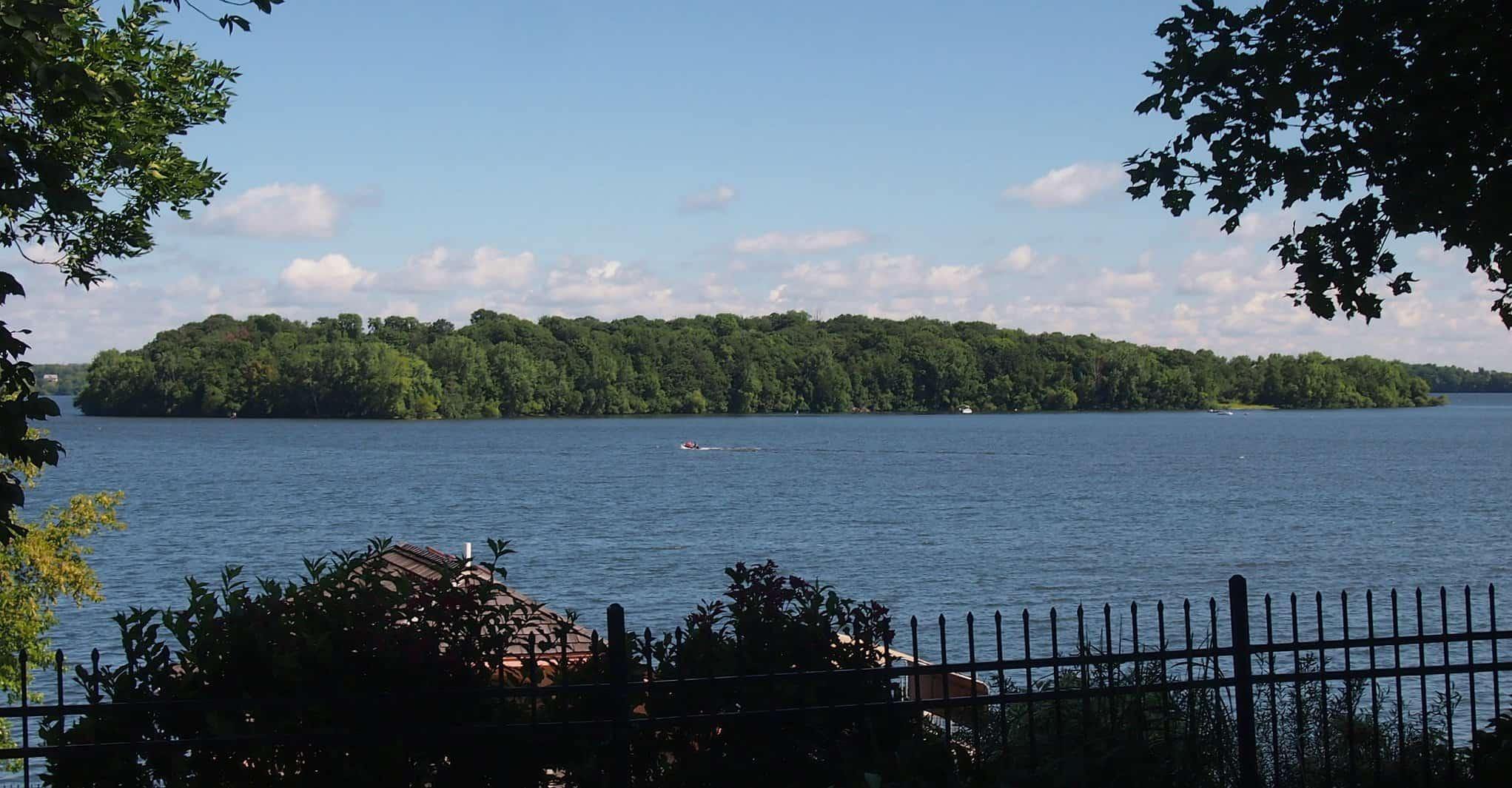 Lake Waconia, Waconia, Minnesota